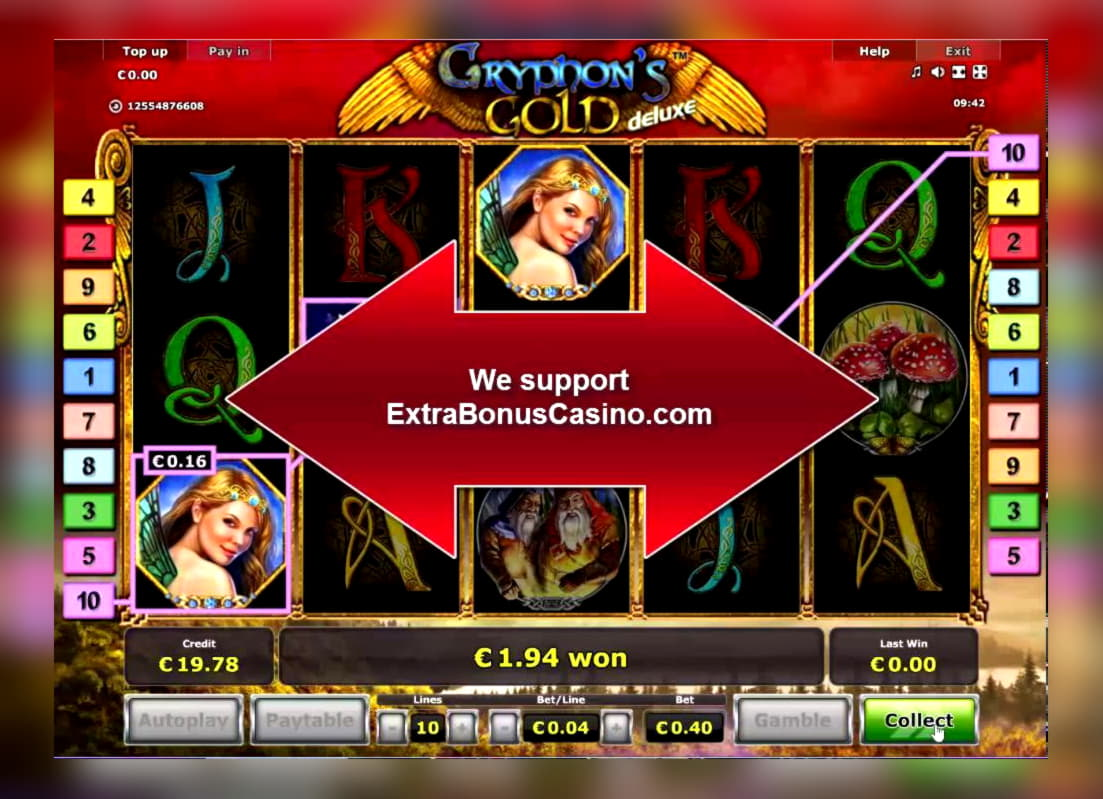 € 99 ชิปคาสิโนฟรีที่ Miami Club Casino