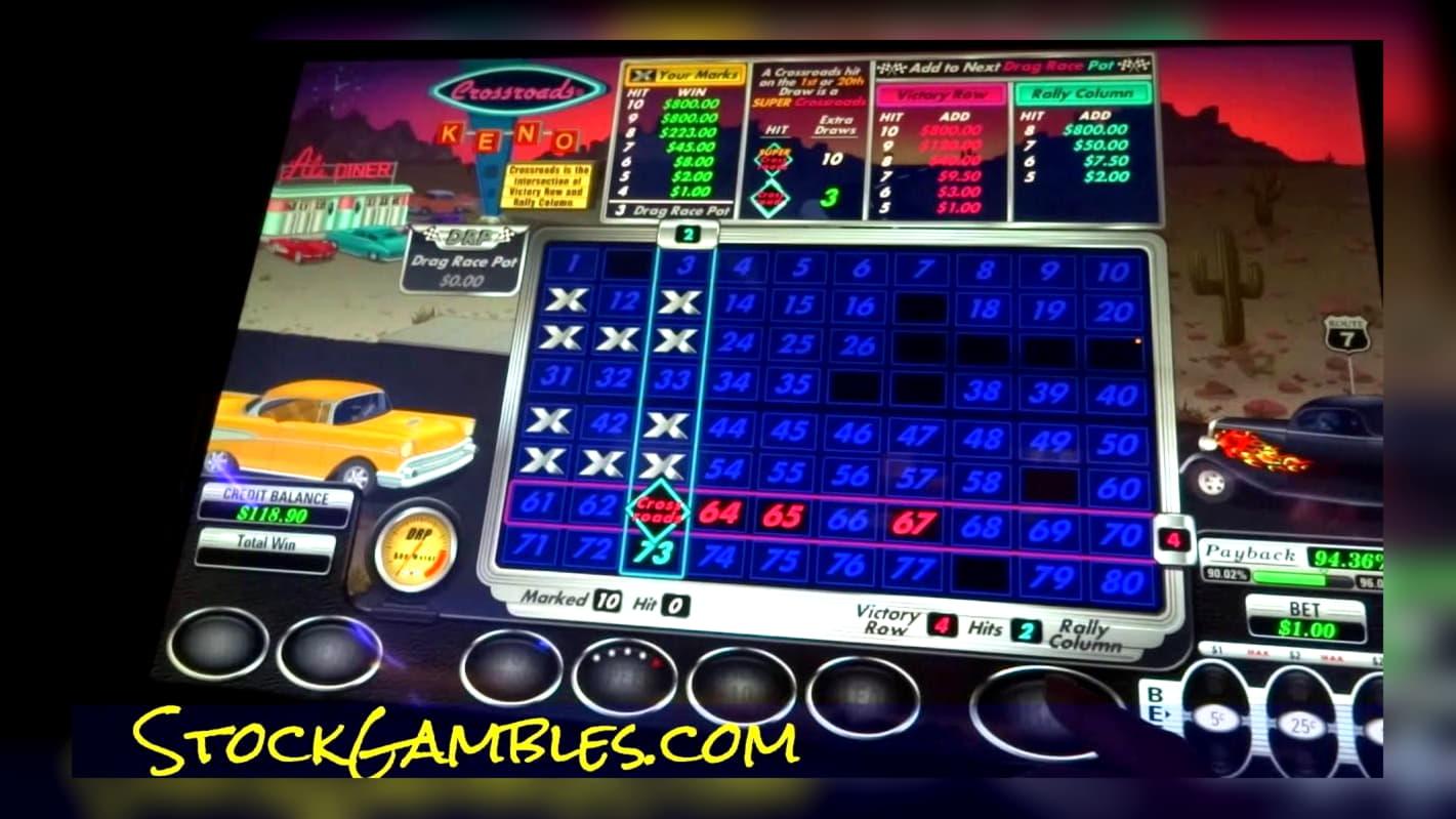 145 ฟรีสปินที่คาสิโนที่ Royal Ace Casino