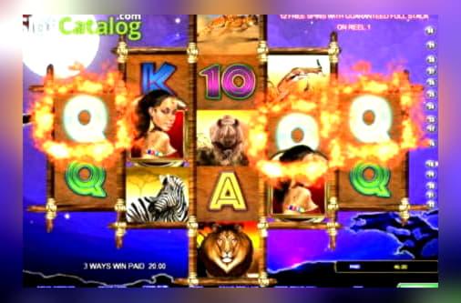 210 ฟรีสปินไม่มีเงินฝากที่ Golden Lion Casino
