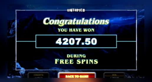 EUR 665 ฟรีชิปคาสิโนที่ Treasure Island Jackpots Casino (กระจกเงินสด Sloto)