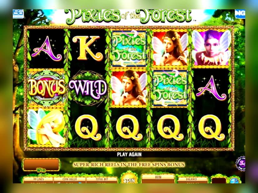 £ 685 การแข่งขันคาสิโนออนไลน์ที่ Ignition Casino