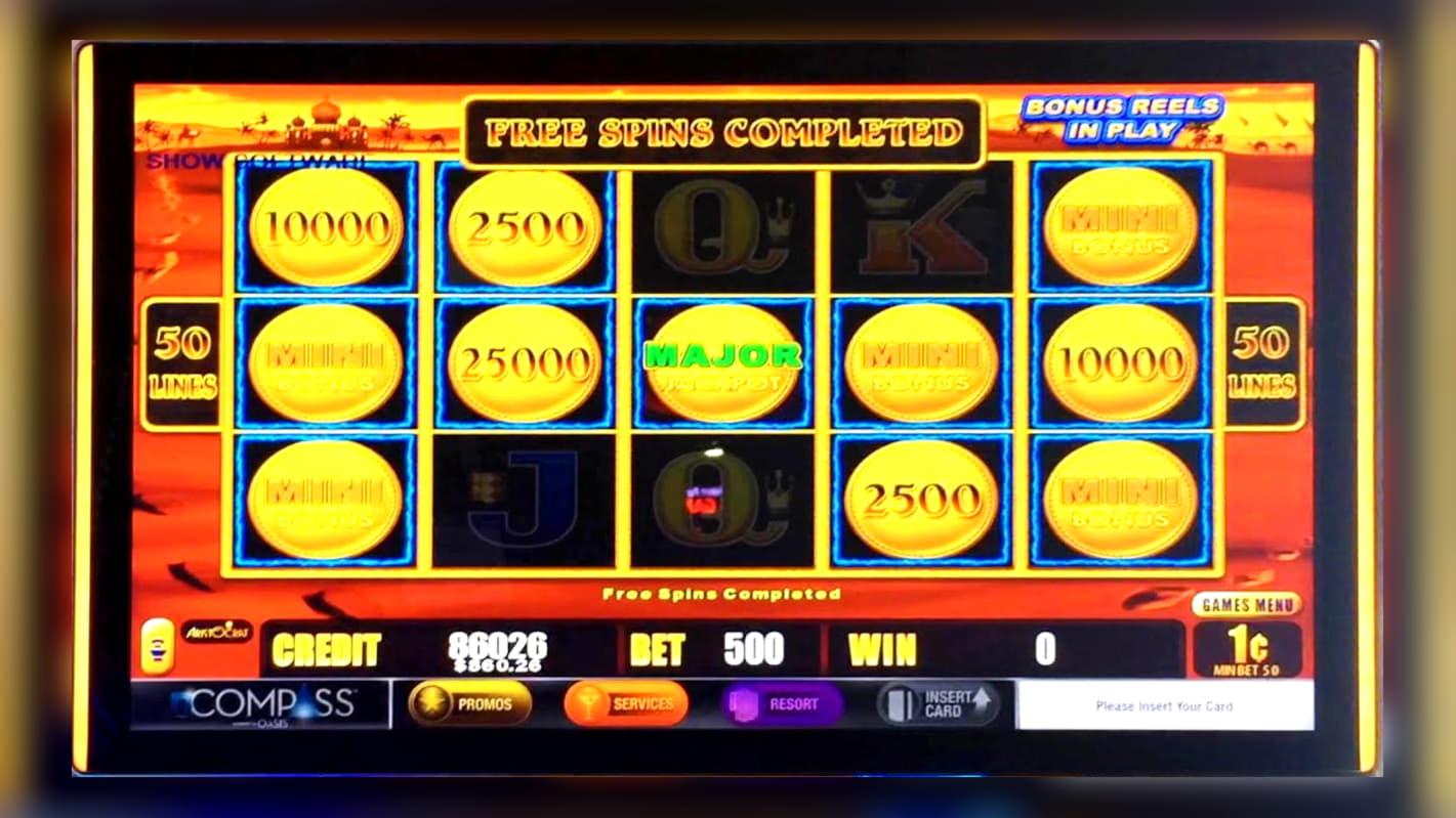 255 ฟรีสปินตอนนี้ที่ Uptown Aces Casino