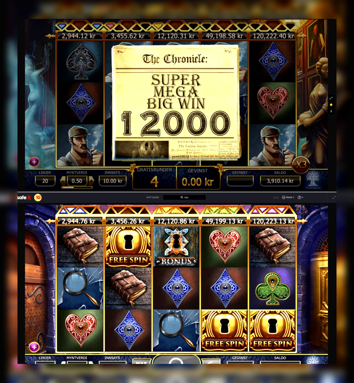 € 2120 ไม่มีเงินฝากที่ BoVegas Casino