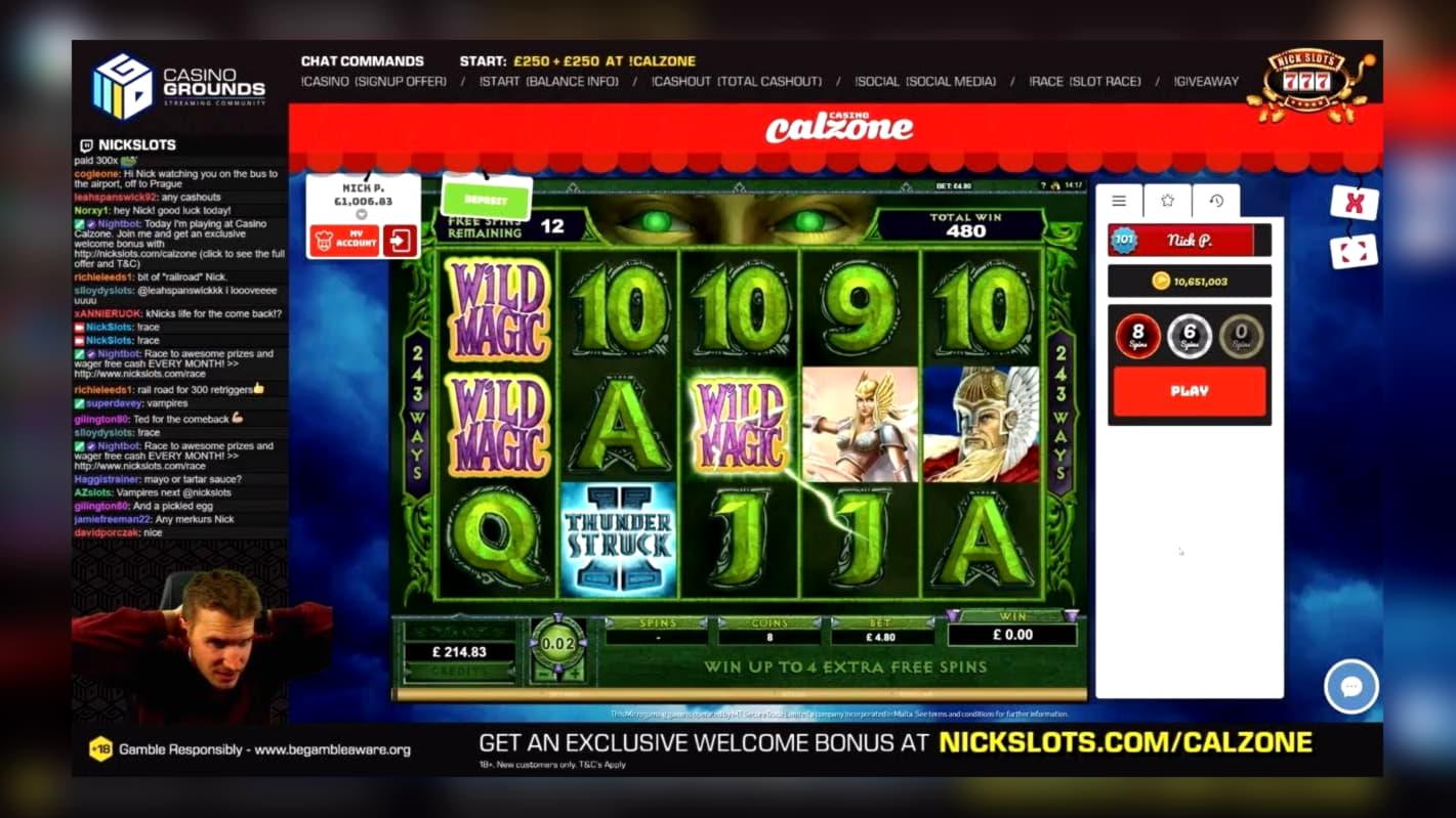 โบนัสต้อนรับ 870% คาสิโนที่ Royal Ace Casino