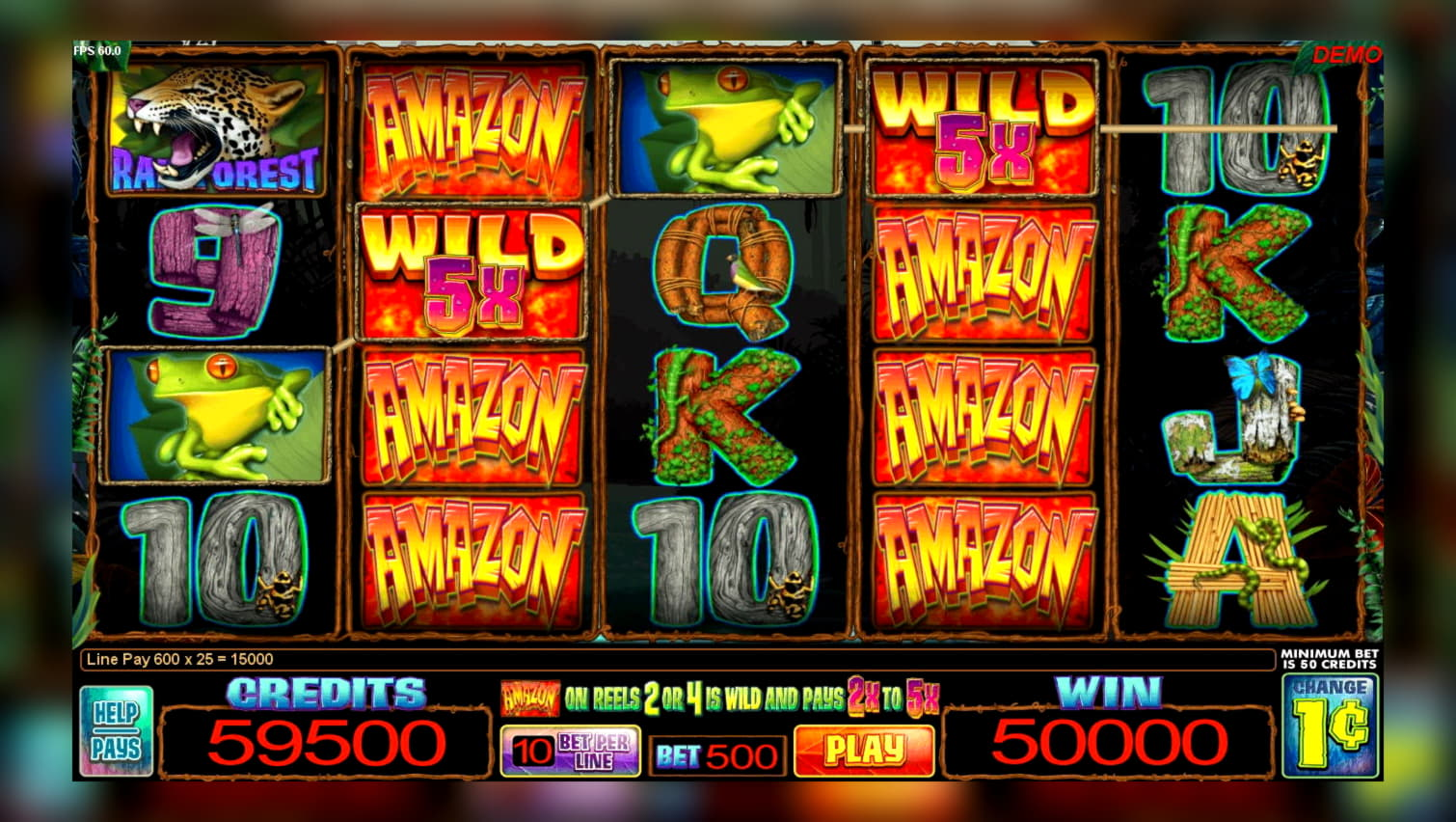 EUR 440 ชิปคาสิโนฟรีที่ Lucky Red Casino