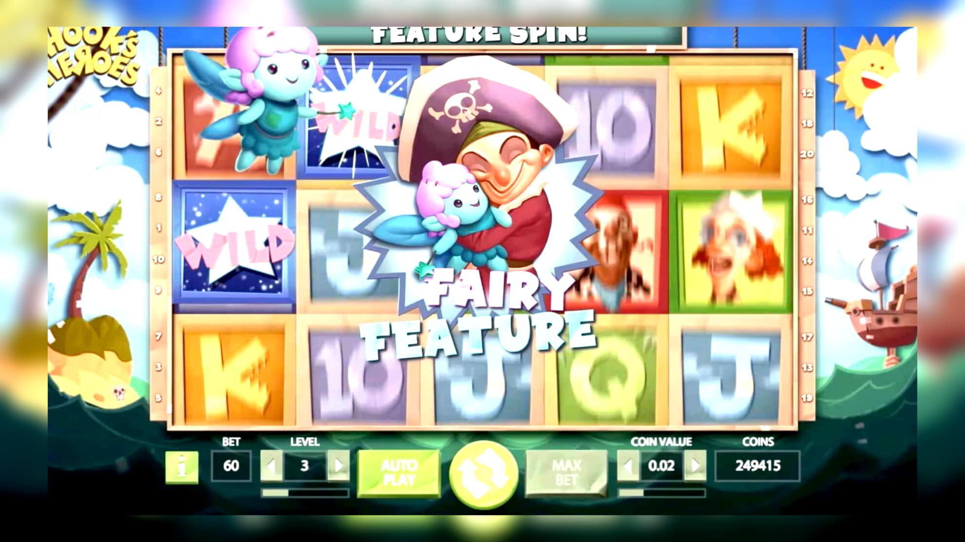 70 ฟรีสปินที่ Eclipse Casino