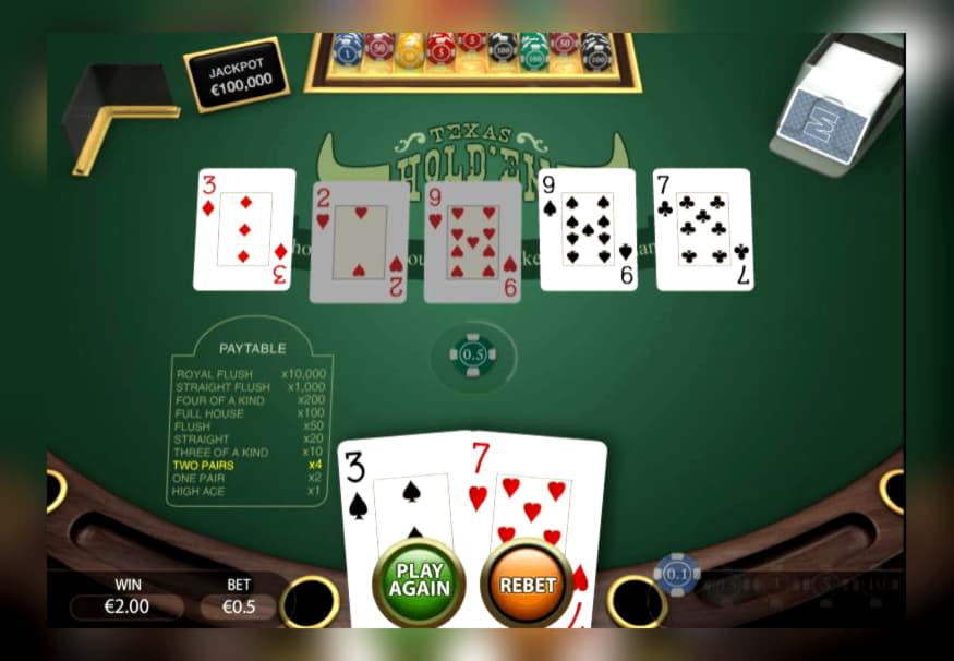 ชิป EUR 535 คาสิโนที่ Lincoln Casino