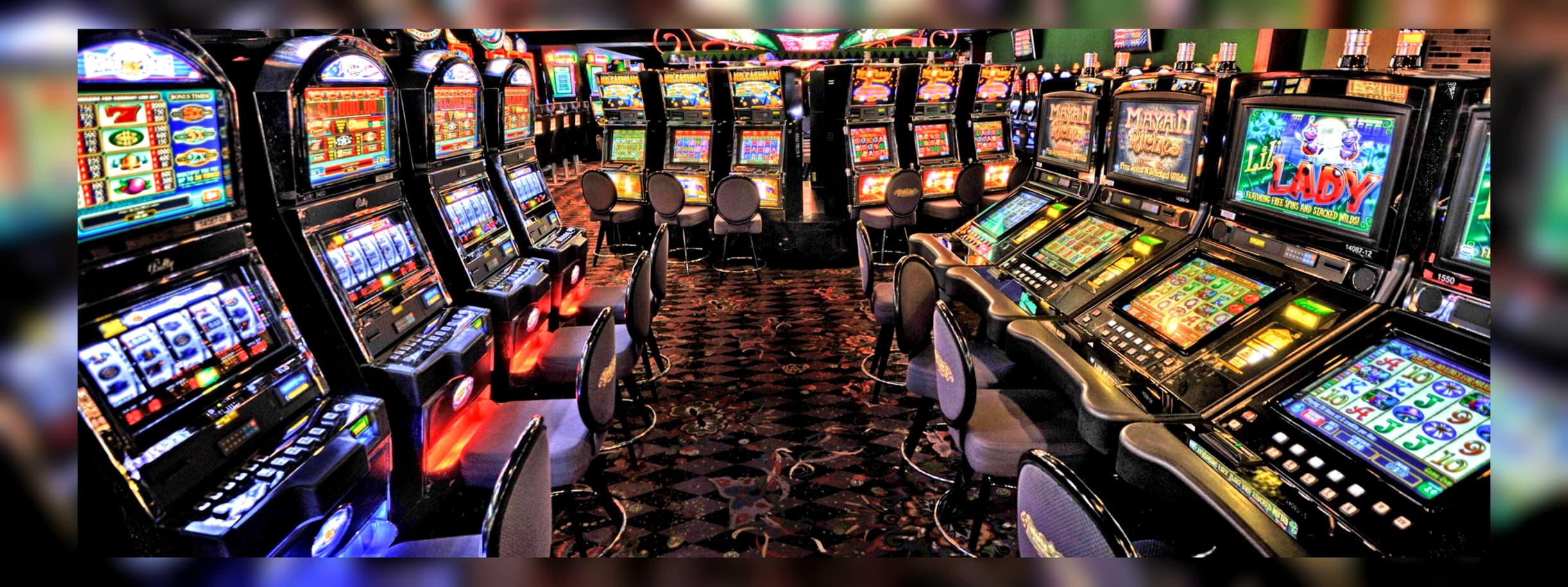 135% โบนัสต้อนรับที่คาสิโน Treasure Island Jackpots (กระจกเงินสด Sloto)