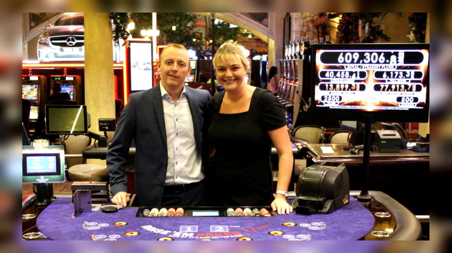 EUR 760 ทัวร์นาเมนต์คาสิโนฟรีที่ Slots Of Vegas Casino