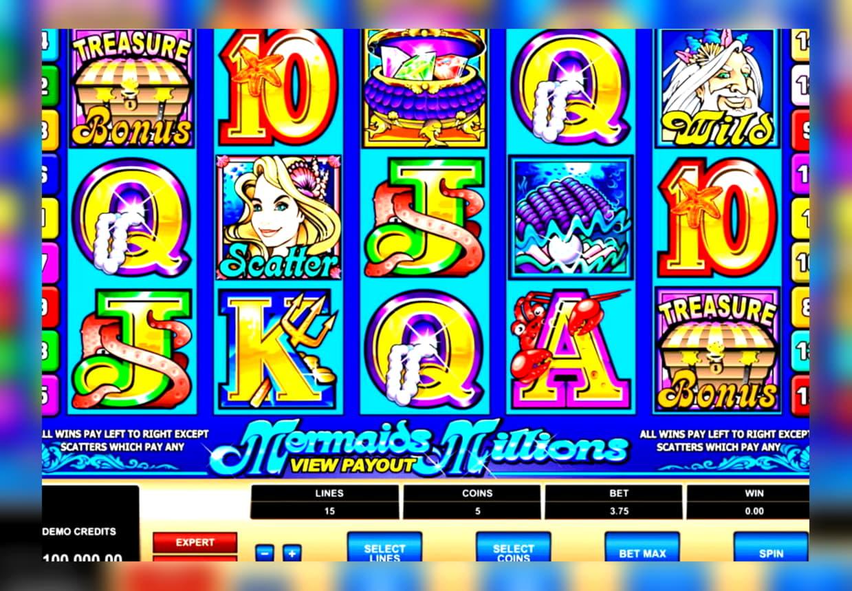 เงินยูโร 415 ฟรีที่ Slots Of Vegas Casino