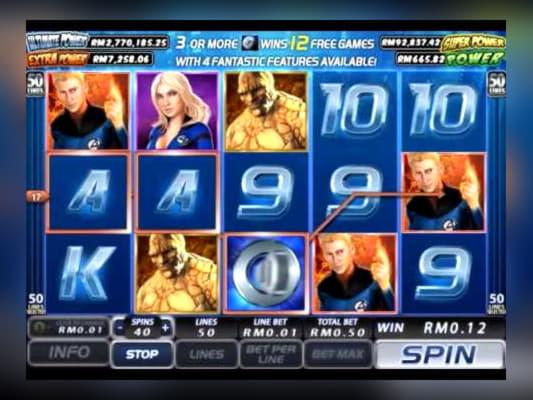 $ 1485 ไม่มีโบนัสคาสิโนฝากที่ Casino Max