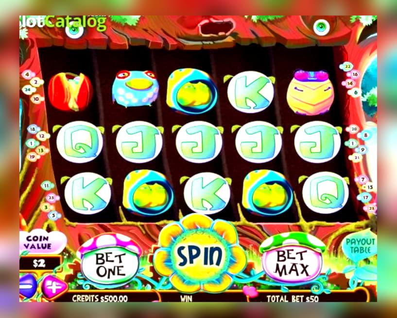 EUR 165 Free Casino Tournament at Atlant Casino
