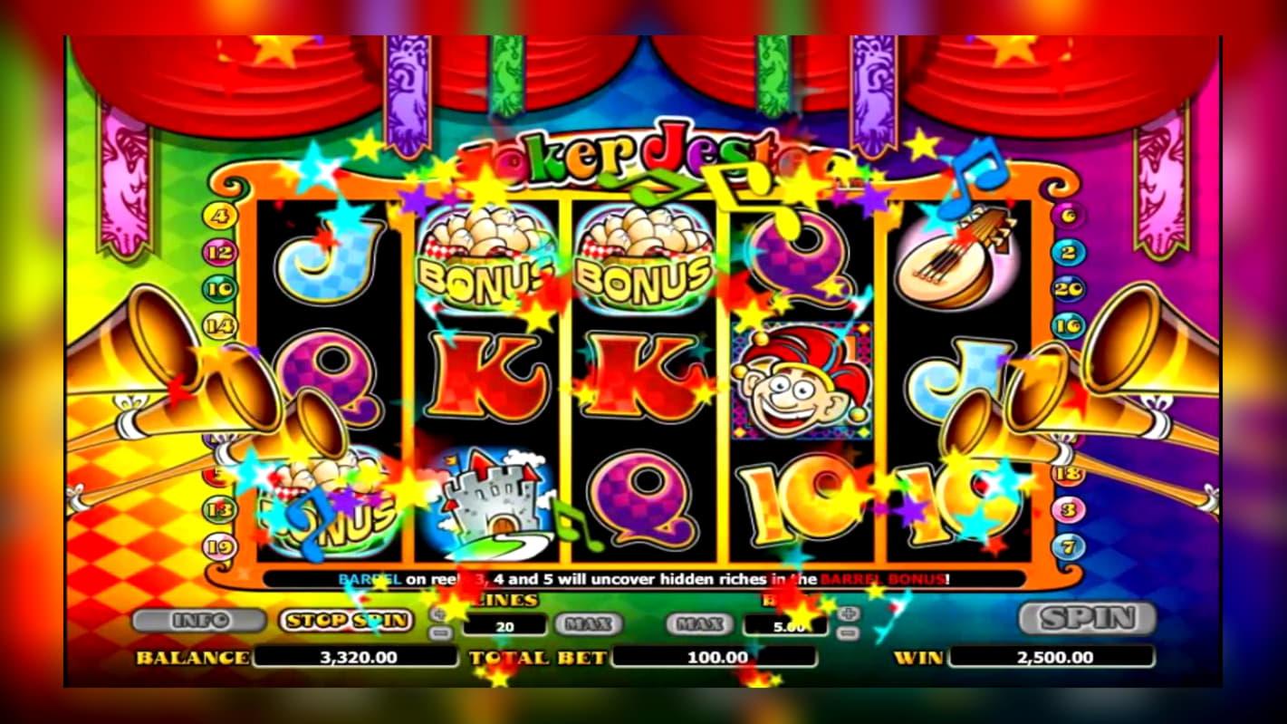 € 325 ไม่มีรหัสโบนัสเงินฝากที่ Cherry Jackpot Casino