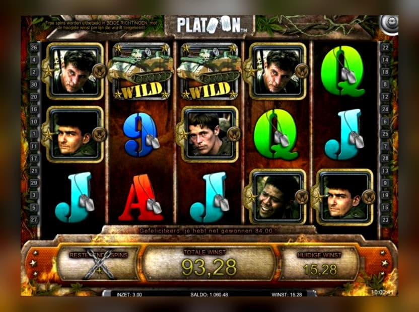 Eur 4815 NO เงินฝากที่ Raging Bull Casino