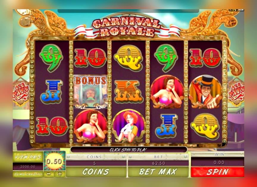 EUR 610 ทัวร์นาเมนต์ที่ Raging Bull Casino