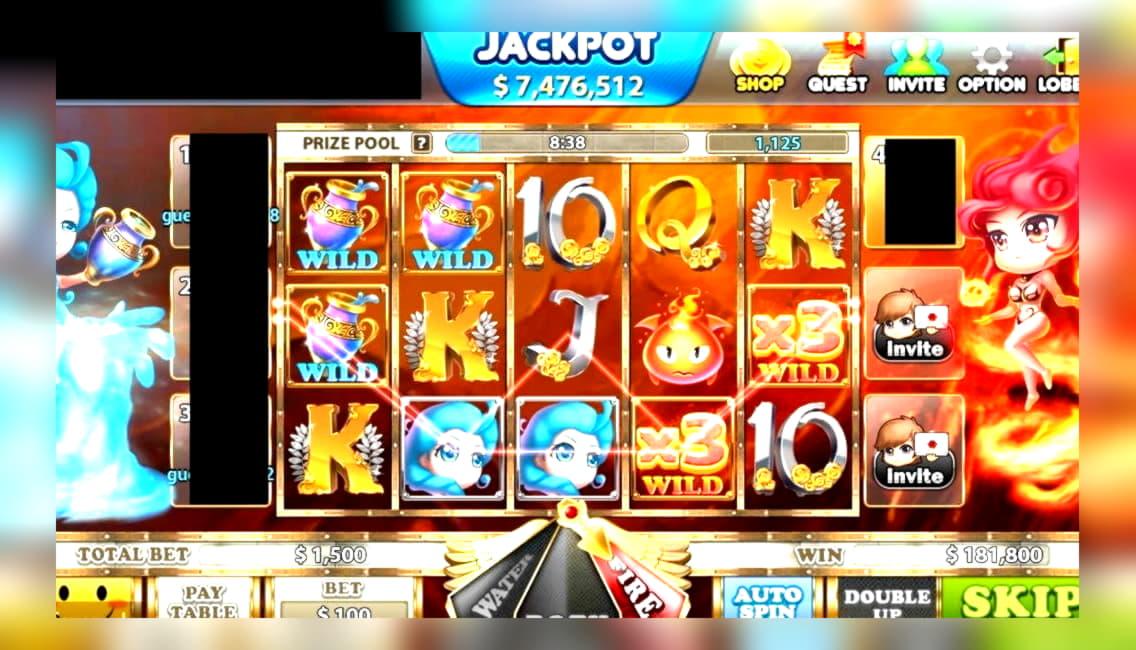 £ 185 การแข่งขันคาสิโนออนไลน์ที่ Fair Go Casino