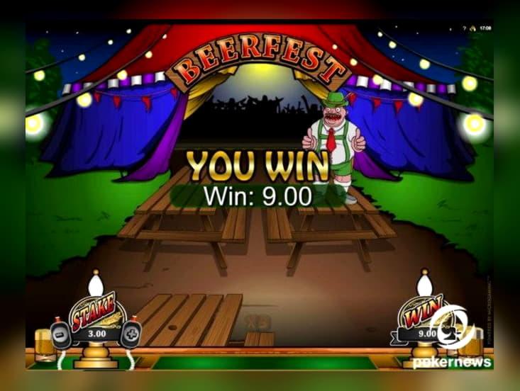 การแข่งขัน Eur 895 คาสิโนที่ Slots Of Vegas Casino