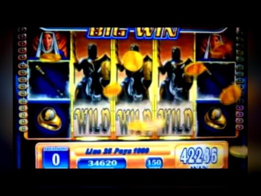 การแข่งขัน EURO 999 คาสิโนที่ Golden Lion Casino