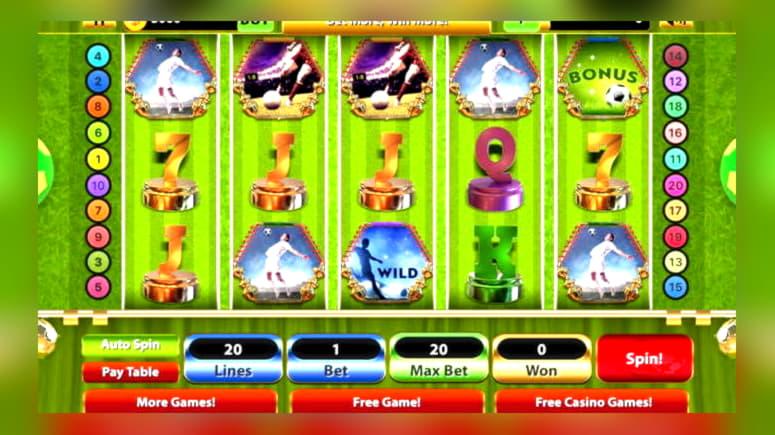คาสิโนชิปฟรี $ 120 ที่ Miami Club Casino
