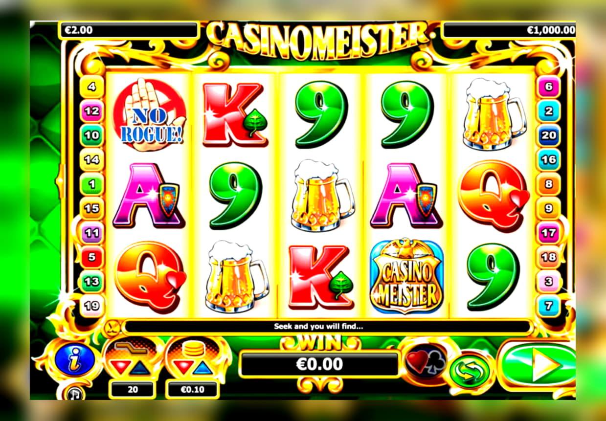 โบนัสจับคู่คาสิโน 890% ที่ Cherry Jackpot Casino