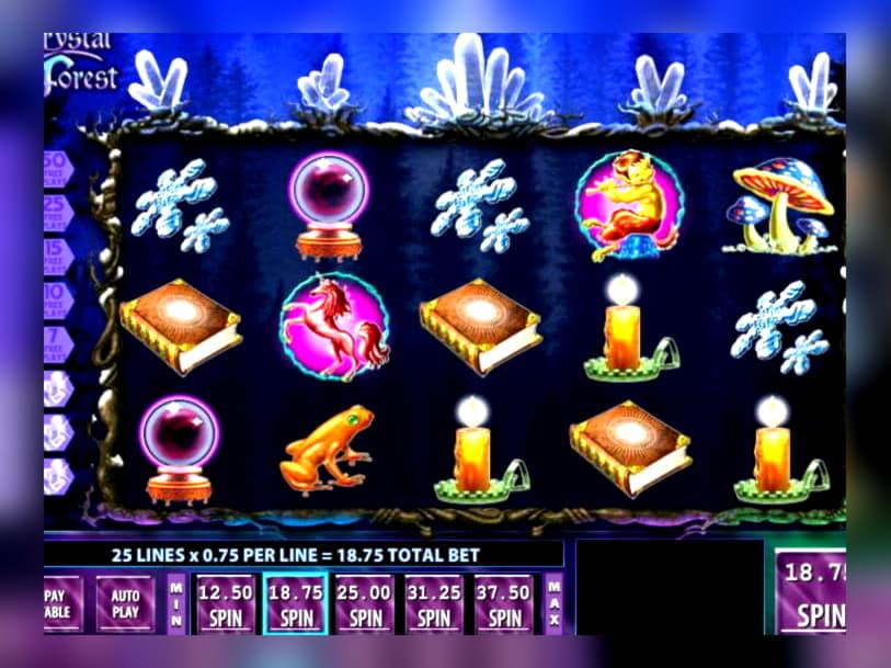 $ 635 ชิปคาสิโนฟรีที่ Slots Capital Casino