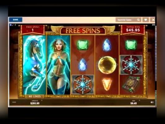 € 1825 ไม่มีเงินฝากที่ Desert Nights Casino
