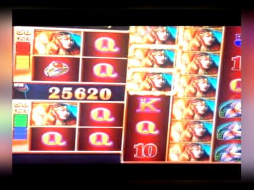$ 665 คาสิโนชิปที่ Ignition Casino