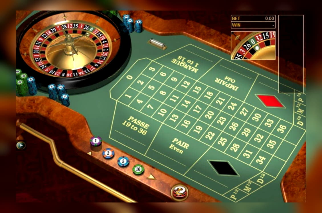 โบนัสจับคู่คาสิโน 770% ที่ Ignition Casino