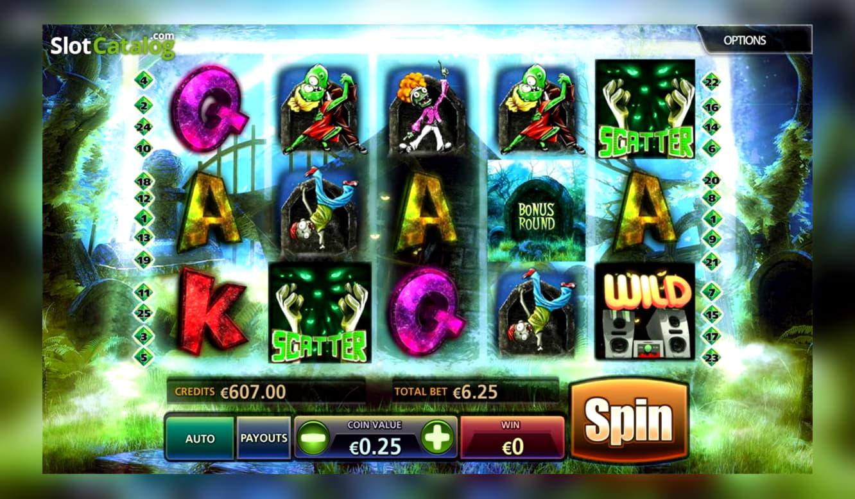 220 ฟรีสปินไม่มีเงินฝากที่ Uptown Pokies Casino