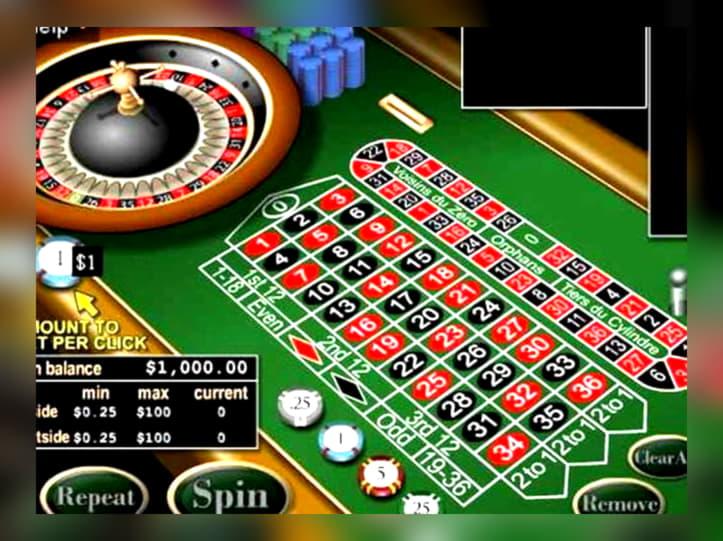 110% Match Bonus คาสิโนที่ Cherry Gold Casino