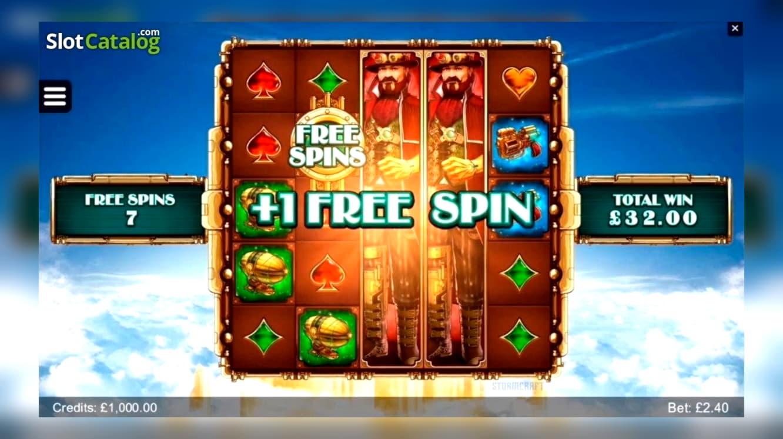 EUR 500 ชิปฟรีที่ Liberty Slots Casino