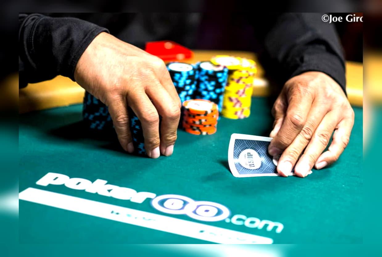 625% จับคู่โบนัสคาสิโนที่ BoVegas Casino