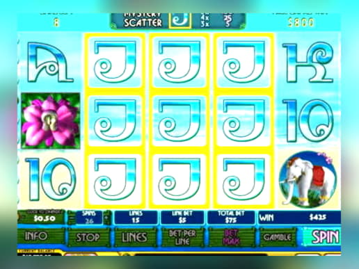$ 220 Mobile freeroll slot แข่งขันสล็อตที่ Red Stag Casino