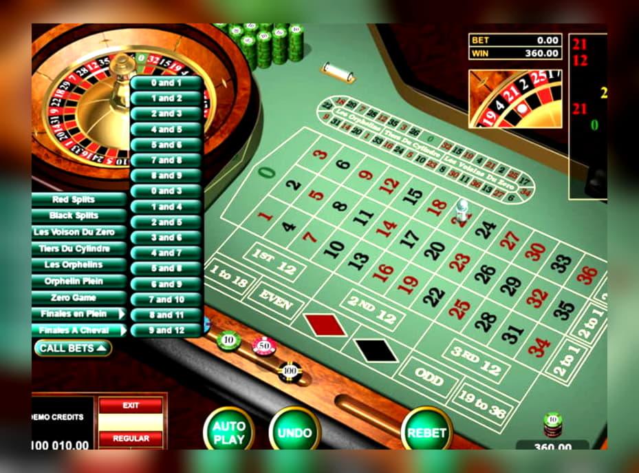โบนัสคาสิโนสมัครสมาชิก 65% ที่ Ignition Casino