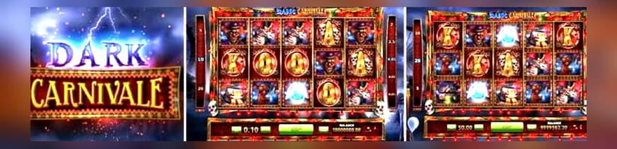 $490 Free Casino Ticket at Casino Max