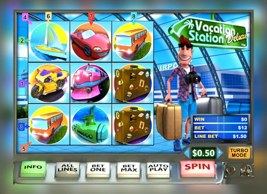 120 สปินฟรีโลยัลตี้! ที่ Slots Capital Casino
