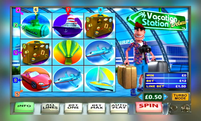 € 165 การแข่งขันสล็อตฟรีโรลมือถือที่ Ignition Casino