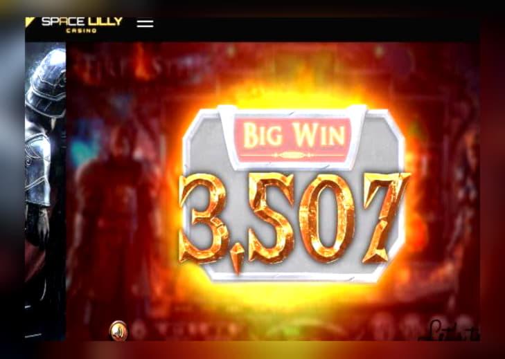 111 หมุนฟรีที่ Eclipse Casino