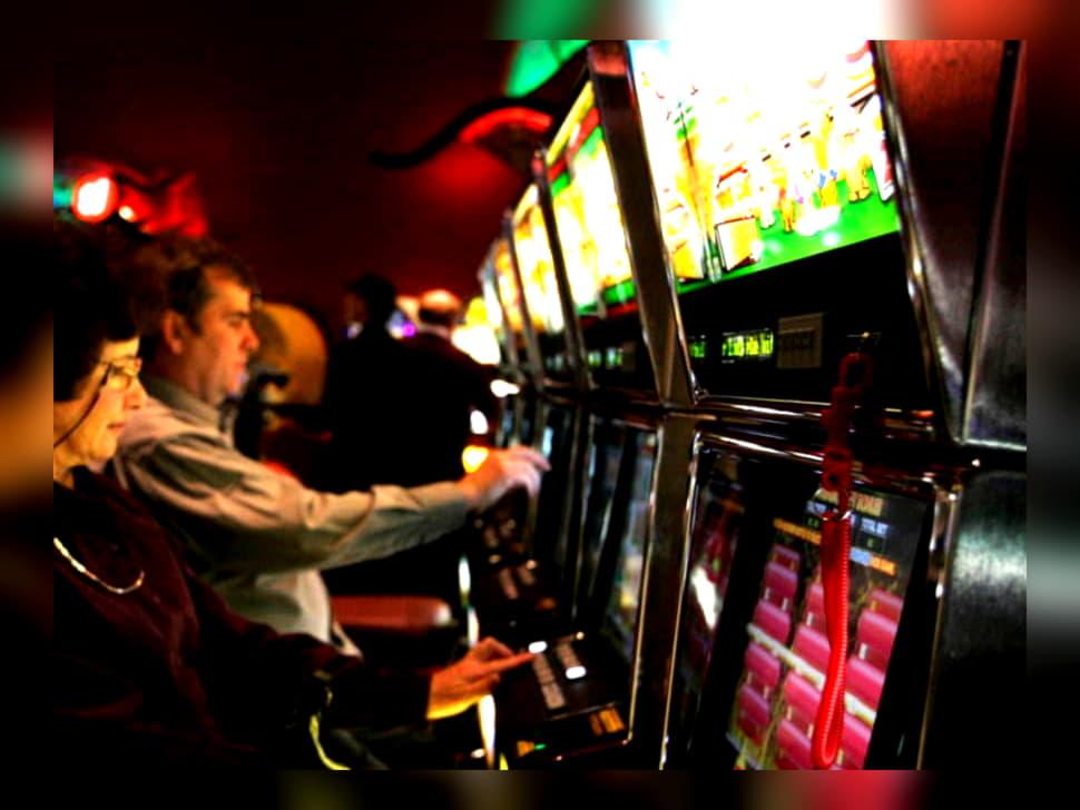 $ 115 ตั๋วคาสิโนฟรีที่ Casino Max