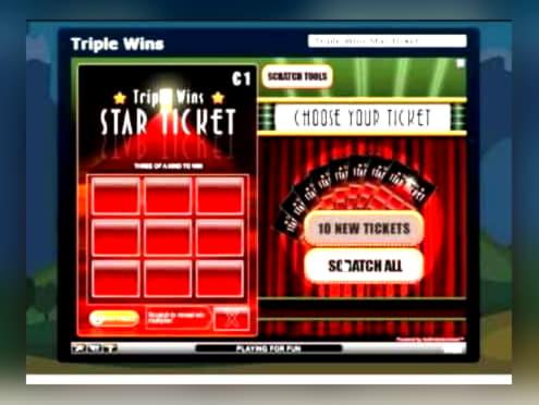 EUR 90 ทัวร์นาเมนต์คาสิโนฟรีที่ Golden Lion Casino
