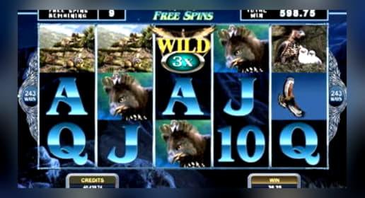 EUR 850 การแข่งขันคาสิโนที่ Royal Ace Casino
