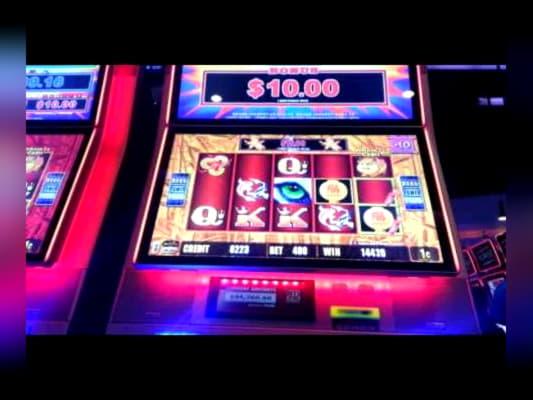 50 ฟรีสปินตอนนี้ที่ Cherry Gold Casino