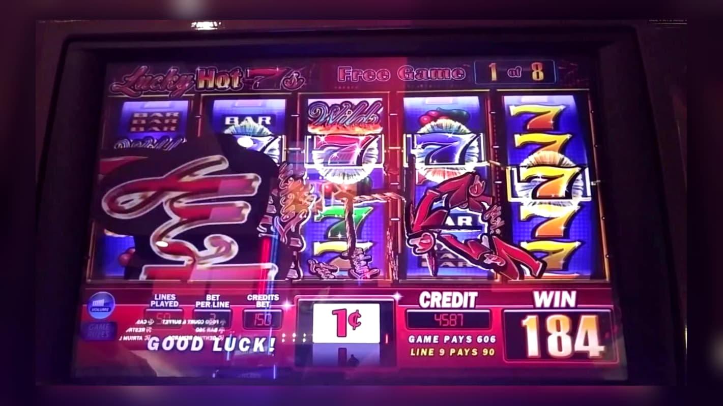 88 ฟรีสปินที่คาสิโน Treasure Island Jackpots (กระจกเงินสด Sloto)