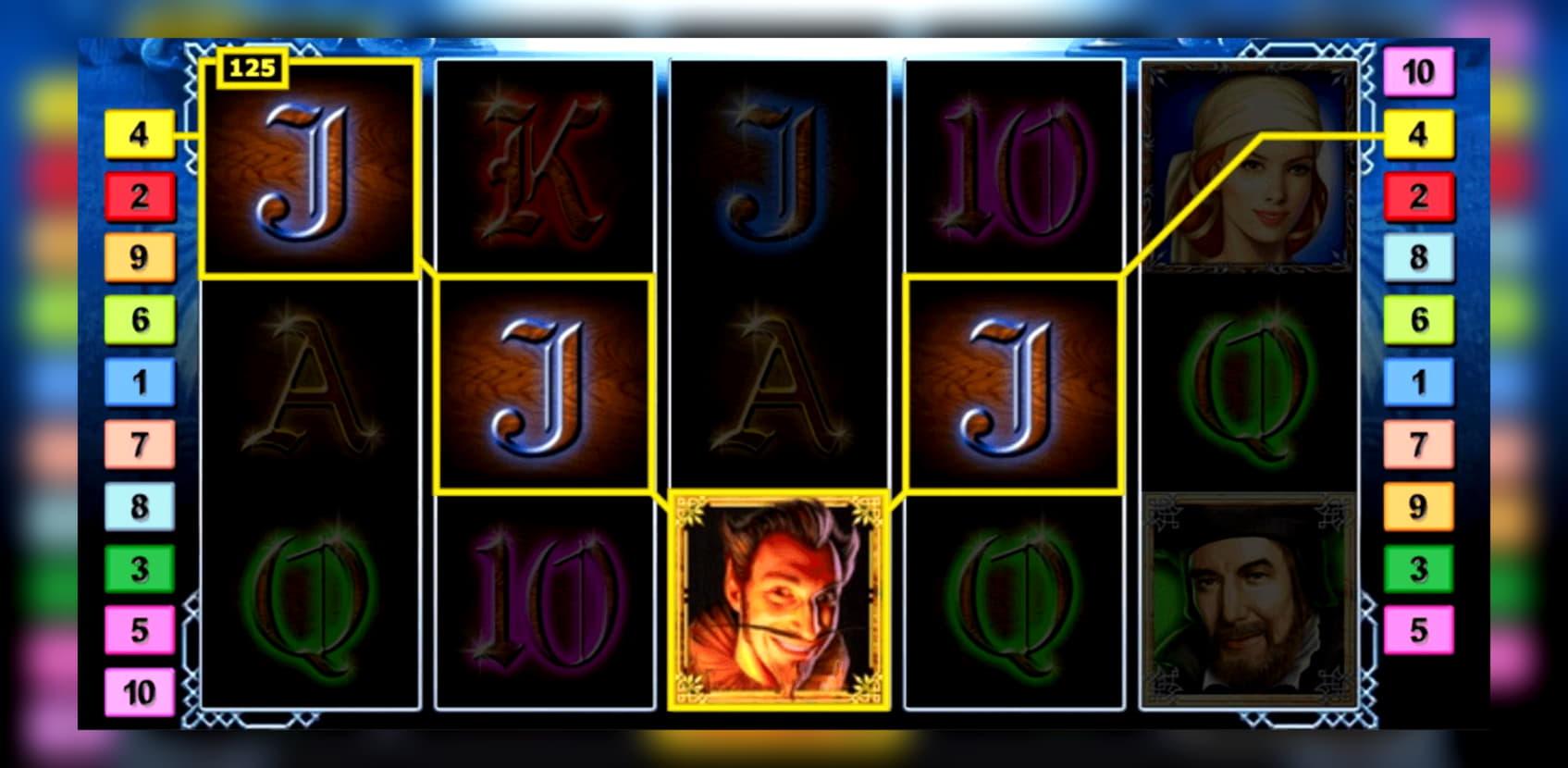 30 คาสิโนฟรีสปินที่ Royal Ace Casino