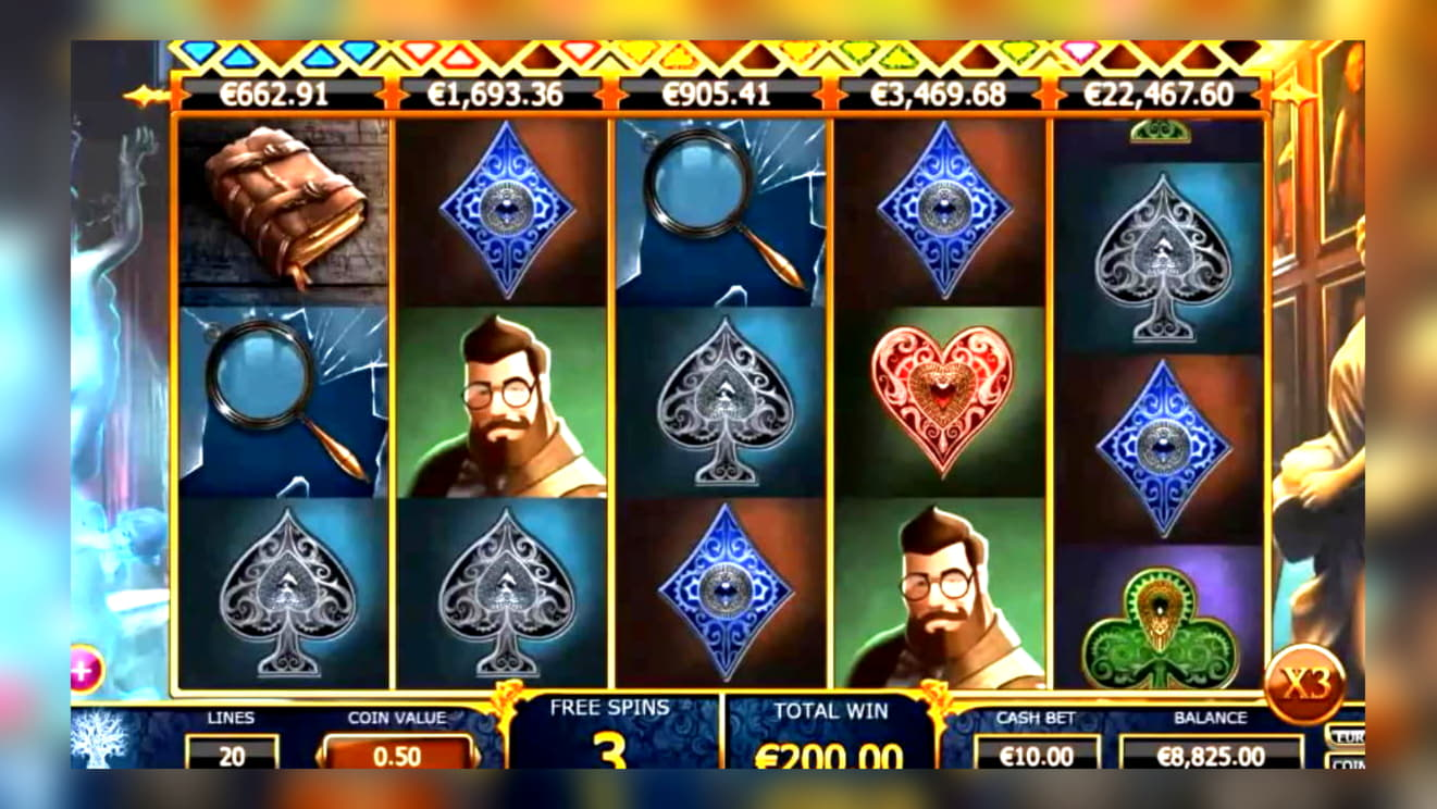 $ 3035 ไม่มีเงินฝากที่ Fair Go Casino