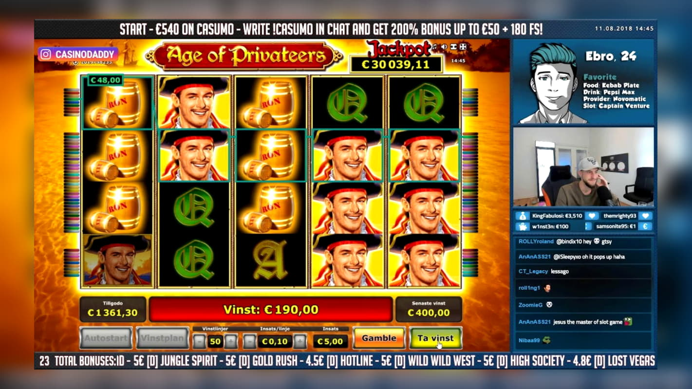 45 Free Spins no deposit casino at Desert Nights Casino