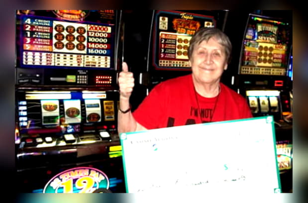 280 Free Spins no deposit at Bovada Casino