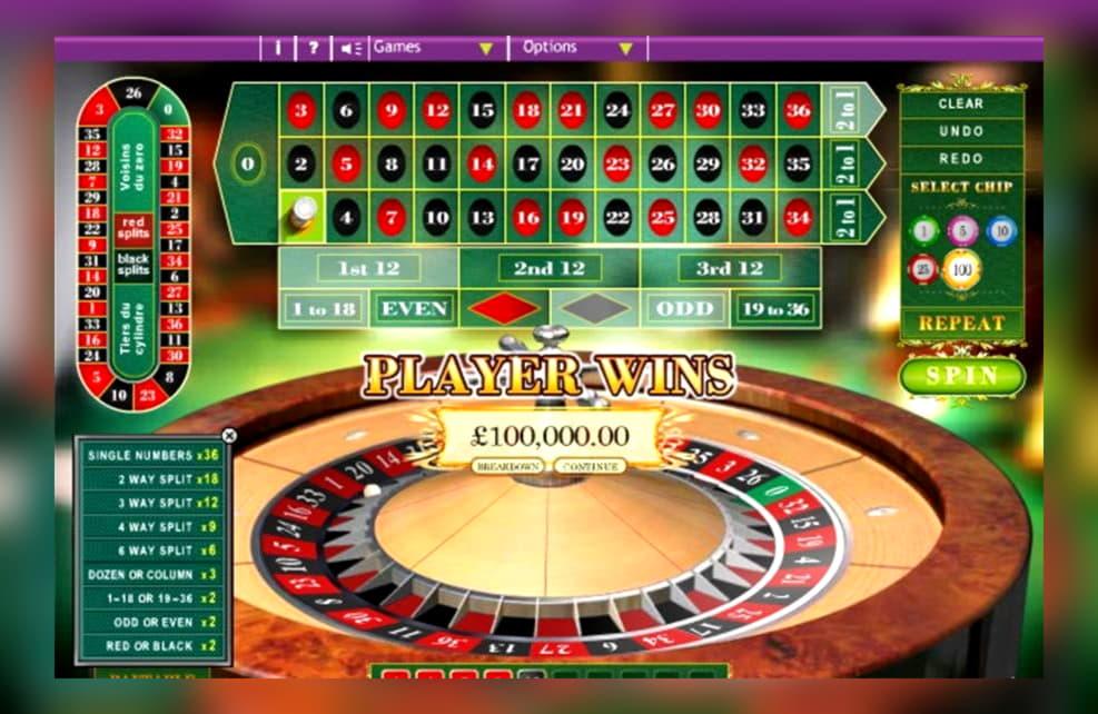 การแข่งขัน Eur 535 คาสิโนฟรีโรลที่ Cherry Jackpot Casino