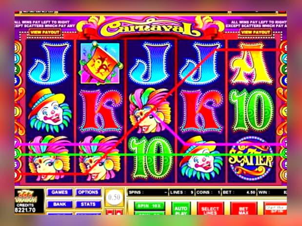 495% โบนัสเงินฝากการแข่งขันที่ Lincoln Casino