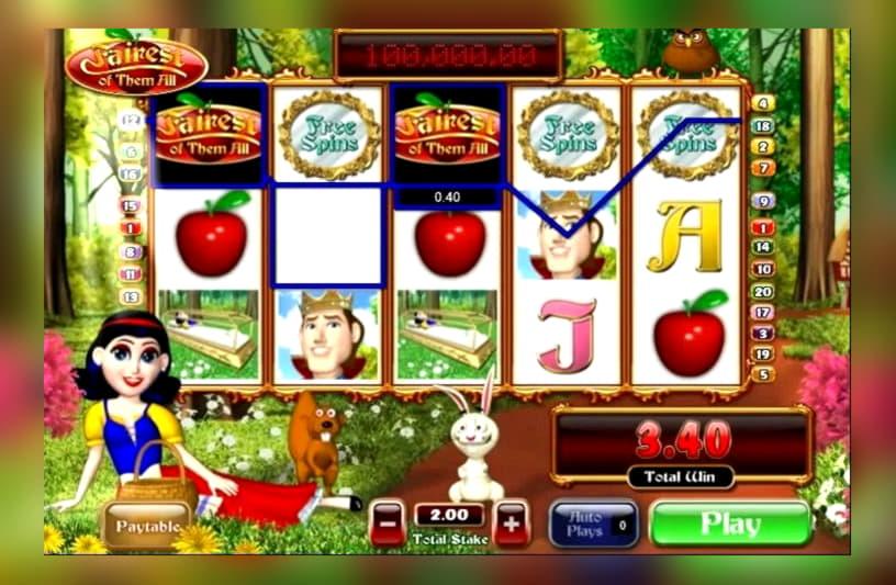 50% จับคู่ที่คาสิโนที่ Cherry Jackpot Casino